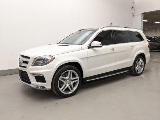 Used 2014 Mercedes-Benz GL-Class GL350 SPORT PKG/DRIVER ASSISTANCE PACKAGE/ for sale in Toronto, ON