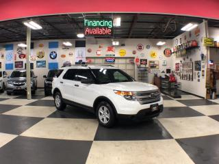 Used 2013 Ford Explorer FWD 4dr Base for sale in North York, ON