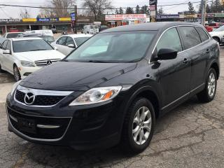 Used 2012 Mazda CX-9 AWD 4dr GS for sale in Brantford, ON