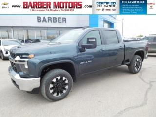 New 2020 Chevrolet Silverado 2500 HD LT for sale in Weyburn, SK