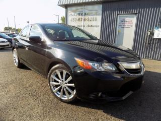 Used 2015 Acura ILX **BAS KILO,CUIR,TOIT,MAGS,CAMERA**** for sale in Longueuil, QC