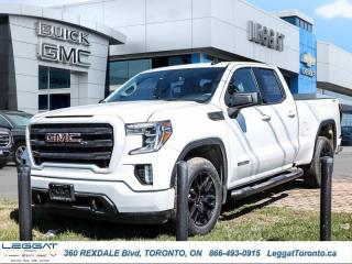 New 2020 GMC Sierra 1500 Elevation  - Climate Control for sale in Etobicoke, ON