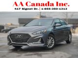 Photo of Grey 2018 Hyundai Sonata