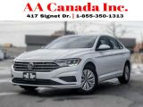 Photo of White 2019 Volkswagen Jetta