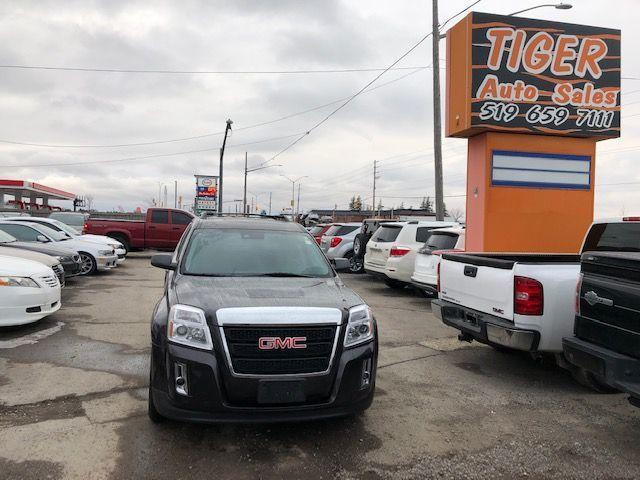 2014 GMC Terrain SLT**LEATHER**AWD**CAM**ONLY 111KMS**CERTIFIED