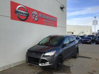 Used 2014 Ford Escape Titanium 4dr 4WD Sport Utility for sale in Edmonton, AB
