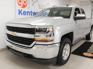 Used 2019 Chevrolet Silverado 1500 LD LT 4x4 with a back up camera for sale in Edmonton, AB