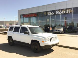 Used 2014 Jeep Patriot NORTH, AUTO for sale in Edmonton, AB