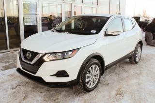 New 2020 Nissan Qashqai S BACK UP CAMERA BLUETOOTH for sale in Edmonton, AB