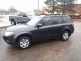 Photo of Black 2010 Subaru Forester