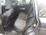 2010 Subaru Forester X sport