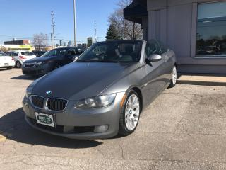 Used 2008 BMW 3 Series 328I for sale in Mississauga, ON