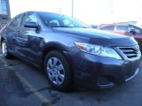 Photo of Gray 2010 Toyota Camry