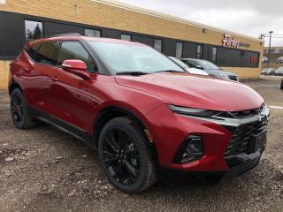 New 2020 Chevrolet Blazer for sale in Waterloo, ON