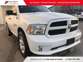 Used 2015 RAM 1500 for sale in Toronto, ON