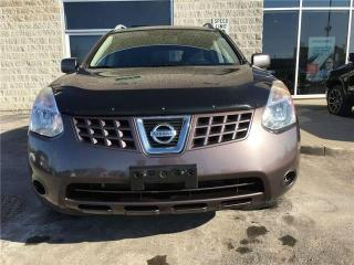 Used 2010 Nissan Rogue AWD 4dr, rustproofed for sale in Halton Hills, ON