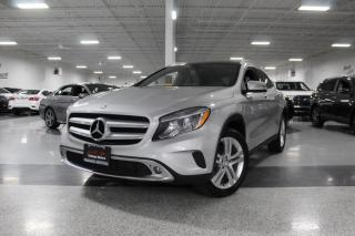 Used 2017 Mercedes-Benz GLA GLA250 I NO ACCIDENTS I PANOROOF I NAVIGATION I REAR CAM for sale in Mississauga, ON