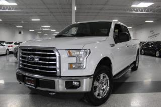 Used 2016 Ford F-150 XTR| V8 SUPERCREW | 4X4 I NO ACCIDENTS I REAR CAM I 6.5FT for sale in Mississauga, ON