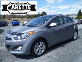 Used 2014 Hyundai Elantra GT GLS TOIT OUVRANT for sale in East broughton, QC