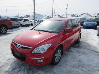 Used 2009 Hyundai Elantra Touring 4dr Wgn Man L for sale in Beauport, QC