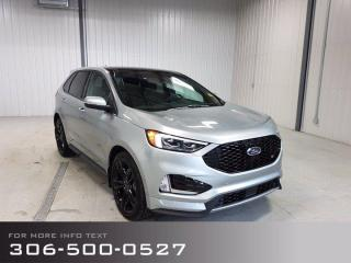 New 2020 Ford Edge ST, 335 Horsepower for sale in Moose Jaw, SK