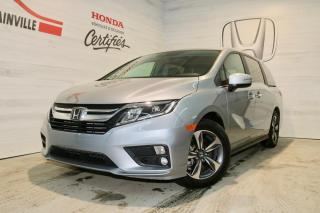 Used 2019 Honda Odyssey EX for sale in Blainville, QC