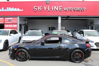 Used 2015 Scion FR-S 2DR CPE MAN for sale in Surrey, BC
