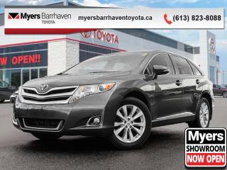 Used 2015 Toyota Venza 4DR WGN AWD  - $142 B/W for sale in Ottawa, ON
