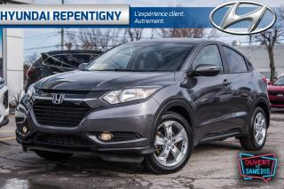 Used 2016 Honda HR-V EX AWD**A/C, MAGS, TOIT OUVRANT, DÉMARREUR** for sale in Repentigny, QC