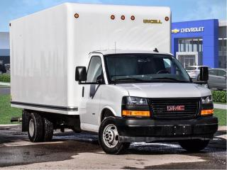 Used 2019 GMC Savana 3500 Work Van for sale in Markham, ON