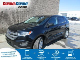 Used 2016 Ford Edge 4 portes SE, Traction intégrale for sale in Gatineau, QC