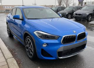 Used 2019 BMW X2 xDrive28i for sale in Dorval, QC