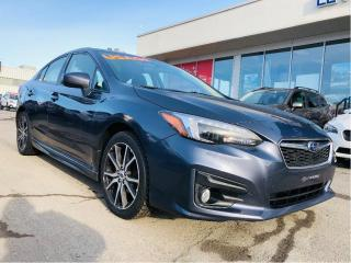 Used 2017 Subaru Impreza 4DR SDN CVT SPORT for sale in Lévis, QC