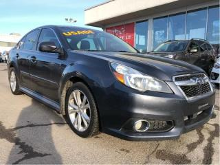 Used 2013 Subaru Legacy 4dr Sdn Auto 3.6R w-Limited Pkg for sale in Lévis, QC