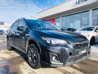 Used 2018 Subaru XV Crosstrek Touring CVT for sale in Lévis, QC