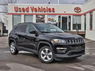 Used 2018 Jeep Compass North FWD for sale in North York, ON