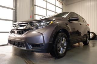 Used 2017 Honda CR-V AWD 5dr LX for sale in Rouyn-Noranda, QC