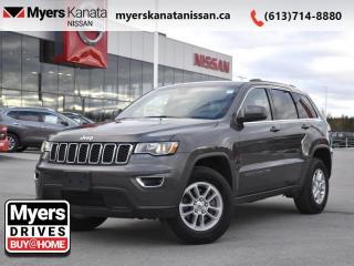 Used 2019 Jeep Grand Cherokee Laredo E  - Non-smoker - $209 B/W for sale in Kanata, ON