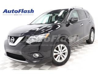 Used 2015 Nissan Rogue SV*Bluetooth *Camera *Extra Clean! *Toit-Pano-Roof for sale in St-Hubert, QC