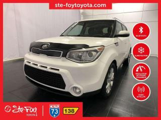 Used 2015 Kia Soul *AC, SIEGES ET MIROIRS CHAUFFANTS, ROUES ALLIAGE* for sale in Québec, QC