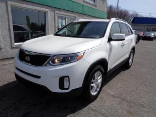 Used 2015 Kia Sorento Traction intégrale, 4 portes, 4 cyl. en for sale in St-Jérôme, QC