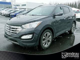 Used 2015 Hyundai Santa Fe Sport AWD 2.0T SE + TOIT PANORAMIQUE + CUIR +BLUETOOTH for sale in Ste-Julie, QC
