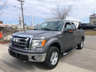 Used 2009 Ford F-150 XL for sale in Toronto, ON