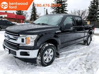 New 2020 Ford F-150 XLT 300A 4X4 SuperCrew 3.5L V6 Ecoboost, Auto Start/Stop, Pre-Collision Assist, Rear View Camera, and Remote Keyless Entry for sale in Edmonton, AB