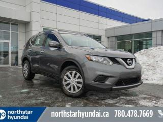Used 2015 Nissan Rogue S AWD/AUTO/HEATEDSEATS/POWERGROUP/ for sale in Edmonton, AB