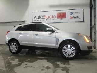 Used 2015 Cadillac SRX 3.6L**CUIR**MAGS for sale in Mirabel, QC