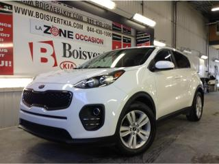 Used 2017 Kia Sportage DÉMARREUR DISTANCE BLUETOOTH CAMÉRA RECULE !! for sale in Blainville, QC