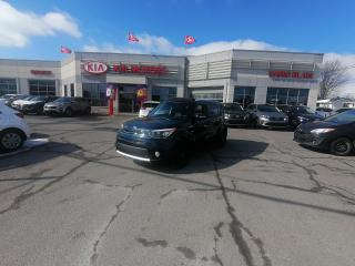 Used 2017 Kia Soul EX Premium **CUIR **GPS TOIT PANORAMIQUE** for sale in Mcmasterville, QC