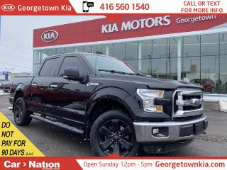 Used 2016 Ford F-150 XLT | 4X4 |20