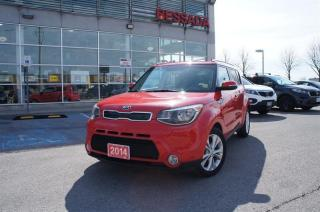Used 2014 Kia Soul 2.0L EX at for sale in Pickering, ON